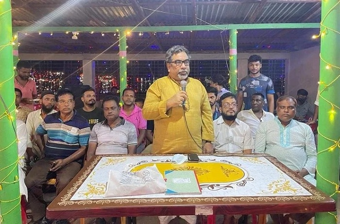 Conspiracy goes on to start communal violence: Prince