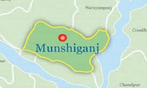 10 injured in fishermen-naval police clash in Munshiganj