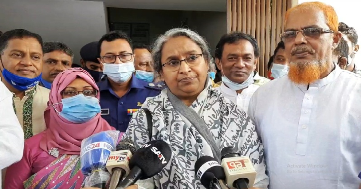 Govt mulls increasing classes in January: Dipu