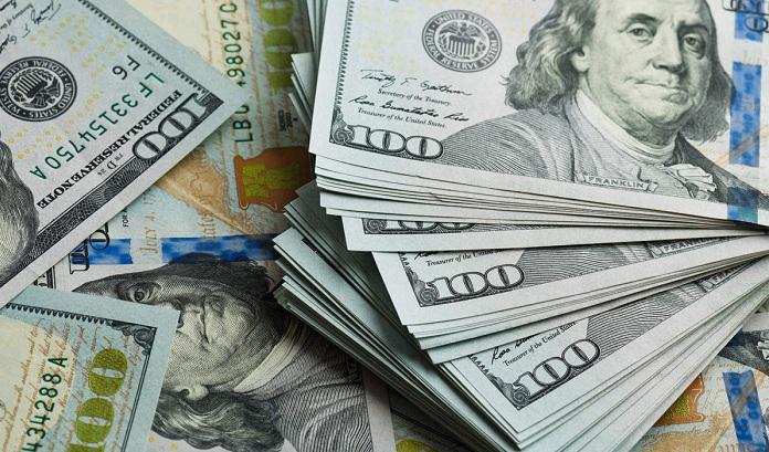 Dollar price in kerb market crosses Tk 90