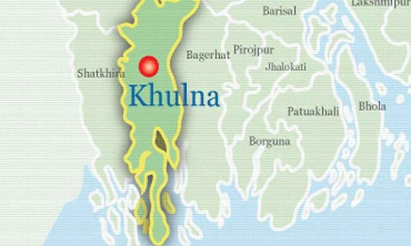 3 of a family found dead in Khulna pond